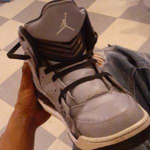 Size 10.5 jordans